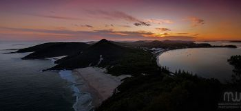 Shoal Bay - Port Stephens - Australien