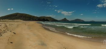 Fingal Bay - Port Stephens - Australien